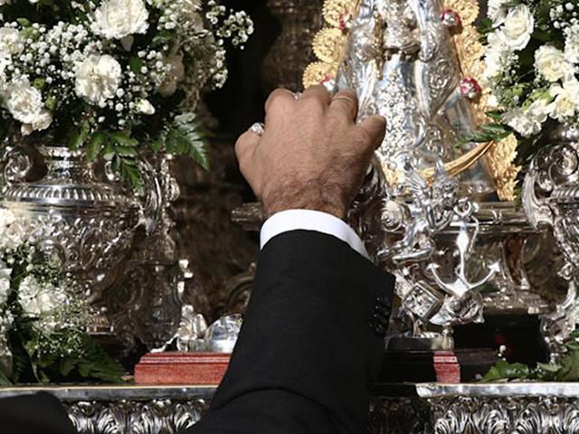 801b472aaec9d5 Hermandad del Santísimo Cristo de la Expiración y María Santísima de ...